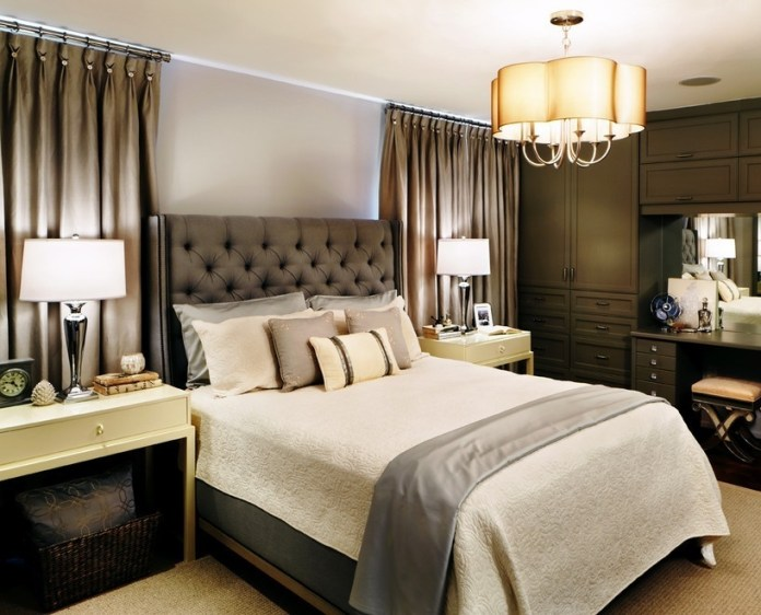 Beautifully Decorated Master Bedroom Designs (16)