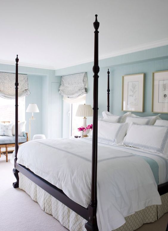 Beautifully Decorated Master Bedroom Designs (18)