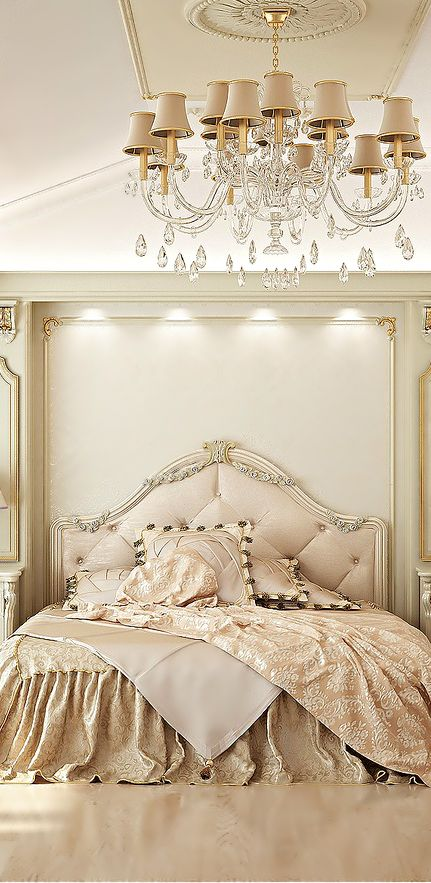 Beautifully Decorated Master Bedroom Designs (21)