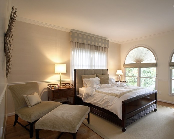 Beautifully Decorated Master Bedroom Designs (31)