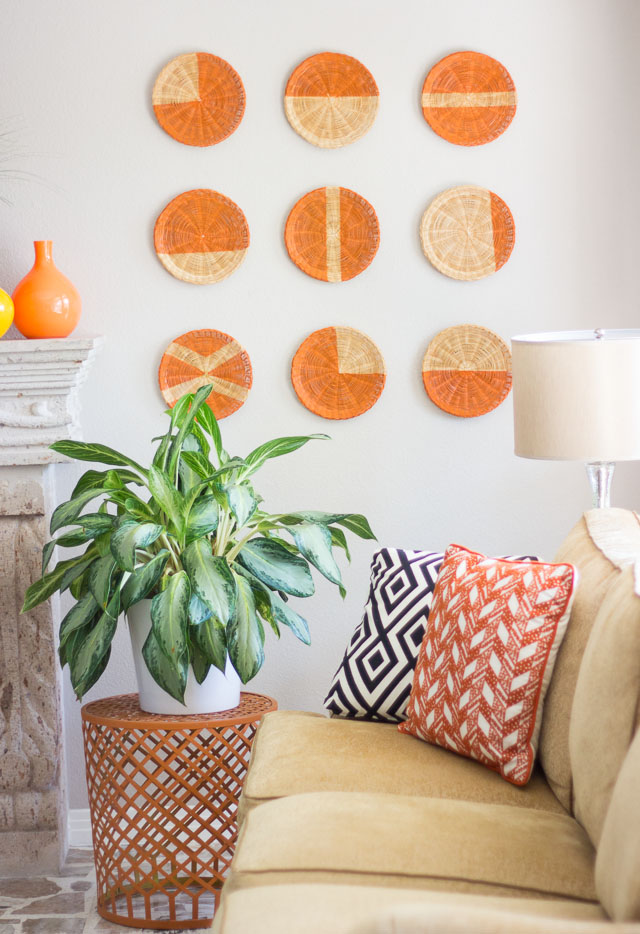 35 Easy & Creative DIY Wall Art Ideas For Decoration on Creative Wall Ideas  id=47309