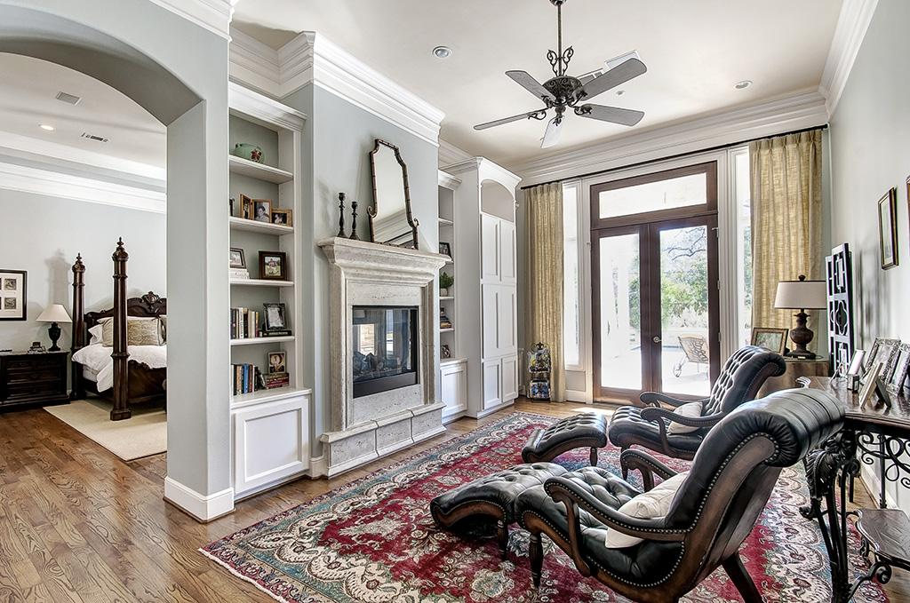 25 Stunning Luxury Master Bedroom Designs on Luxury Master Bedroom  id=84624