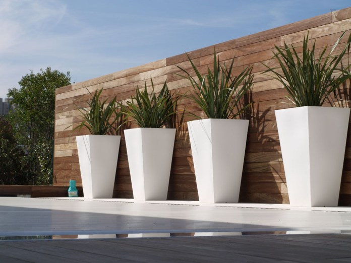 Modern Outdoor Furniture Trends