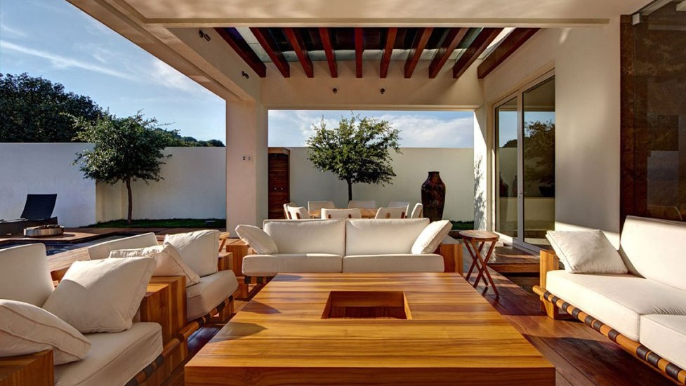25 Great Ideas For Modern Outdoor Design on Designer Outdoor Living  id=61801