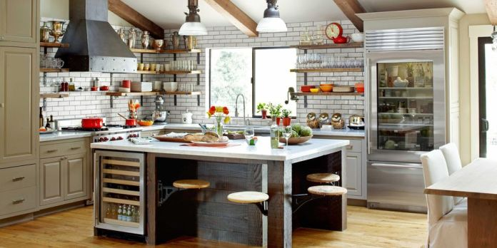 glazed-brick-kitchen-tiles