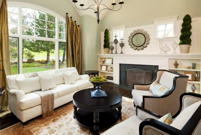 living-room-design ideas