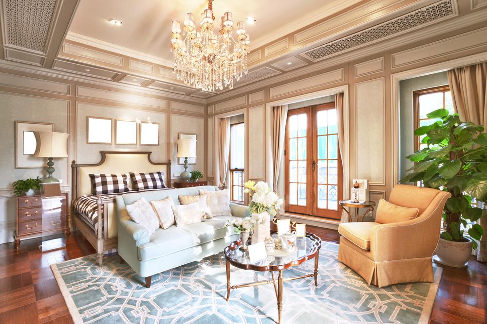 25 Stunning Luxury Master Bedroom Designs on Luxury Master Bedroom  id=98484