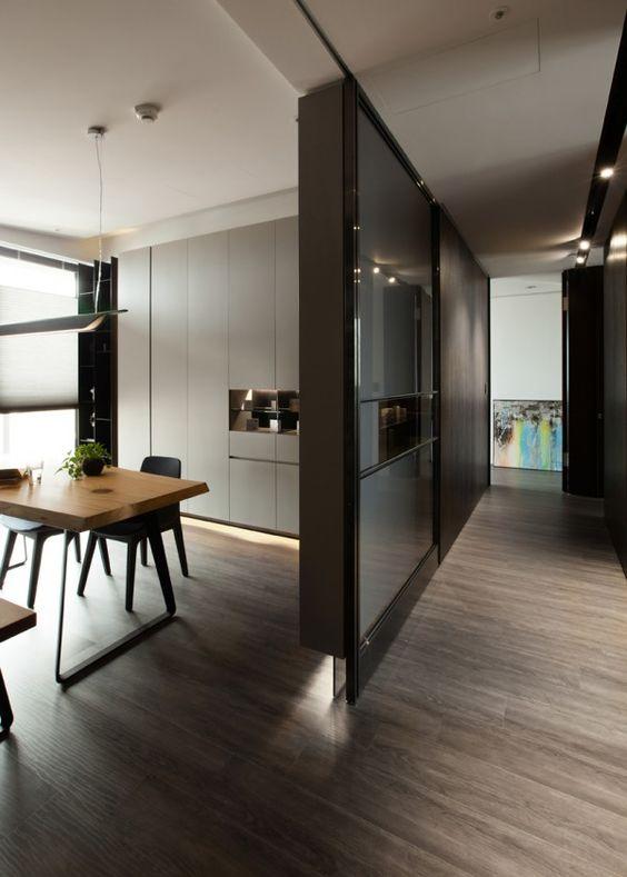 Asian Dining Room Design Ideas