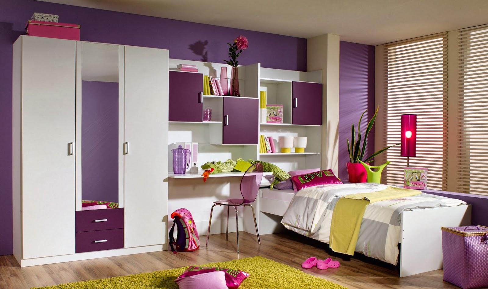 Reward Your Kids - 30 Best Modern Kids Bedroom Design on Simple Best Bedroom Design  id=87072