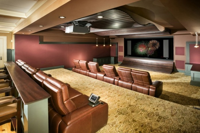 Free-basement-design-ideas-photos