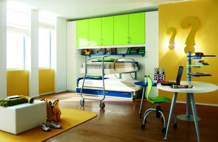 Modern-Kids-room-with-cool-lighting