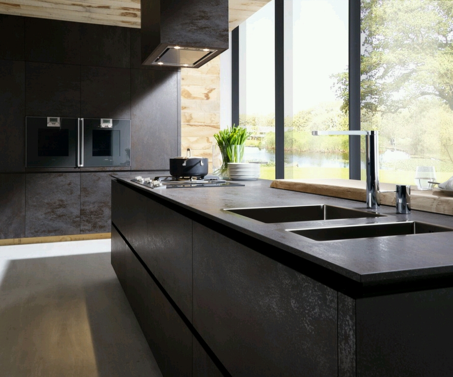 33 Simple And Practical Modern Kitchen Designs on Ultra Modern Luxury Modern Kitchen Designs  id=36666