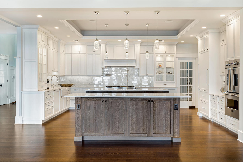 89 Contemporary Kitchen Design Ideas Gallery