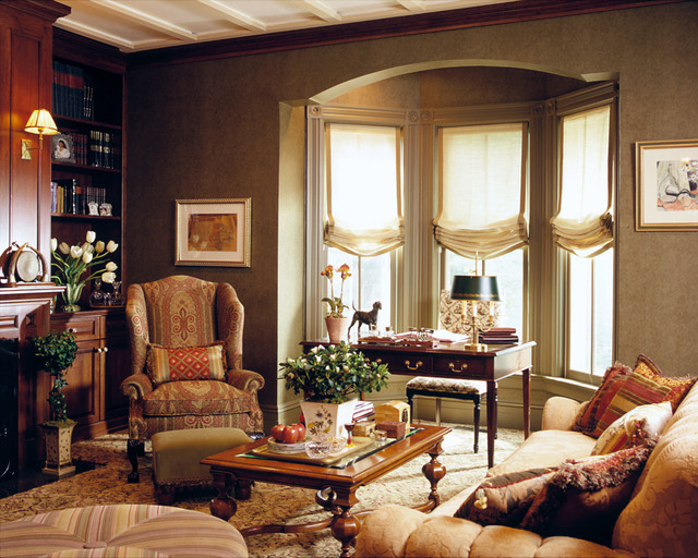 traditional-living-room-ideas