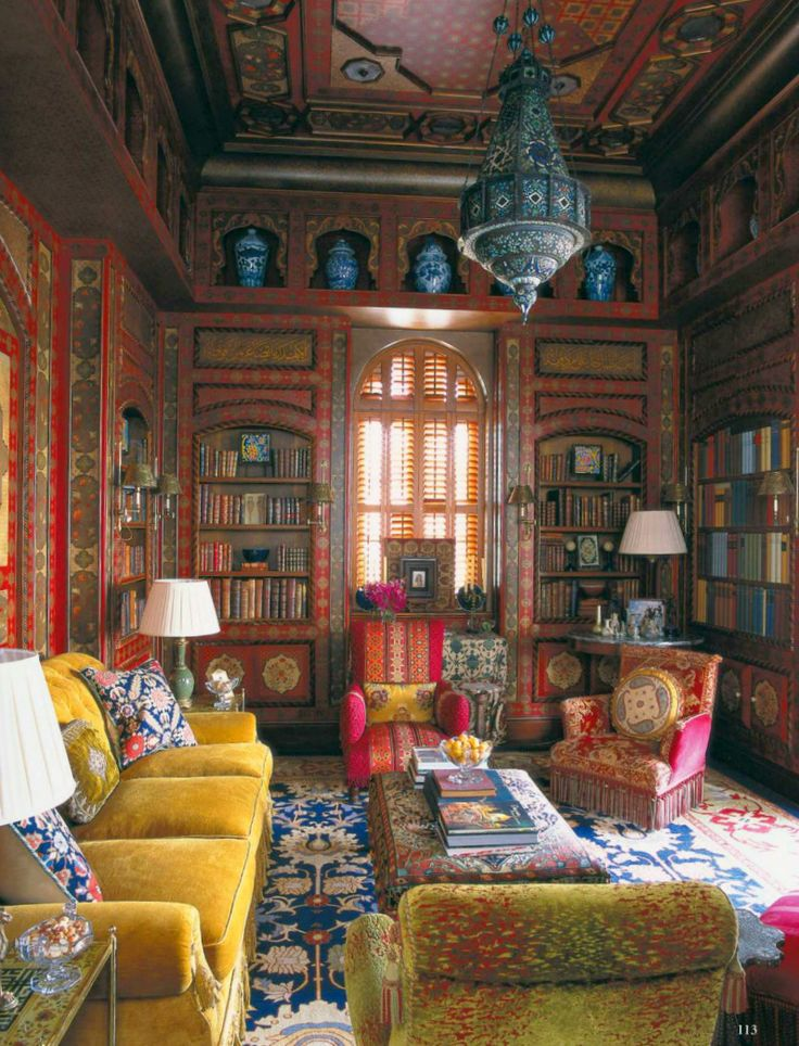 25 Awesome Bohemian Living Room Design Ideas on Bohemian Living Room Decor Ideas  id=40425