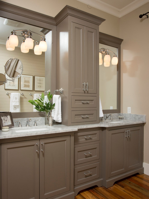 Creating A Beautiful Bathroom With Farmhouse Design on Farmhouse Shower Ideas  id=36096