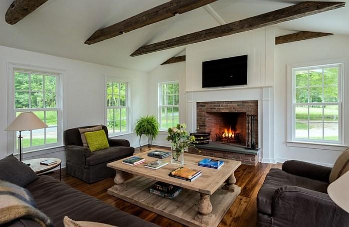 Farmhouse Style Interiors