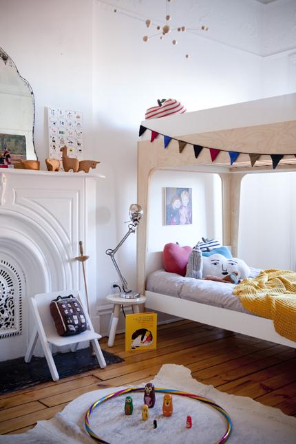 Hot Bedroom Designs For Teenagers