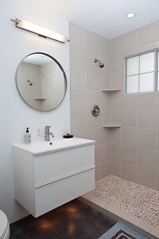 Metal Glass Kitchen White Mini Modern Industrial Shine Sample Best Design Contemporary Mount Outside