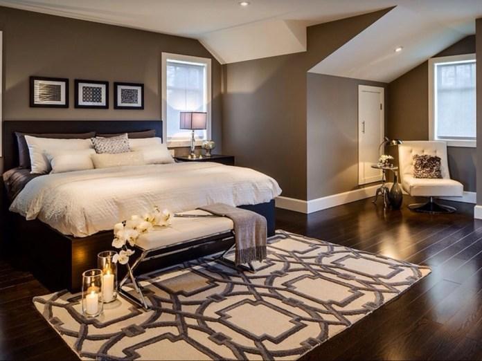 Modern Master Bedroom Design Ideas & Pictures