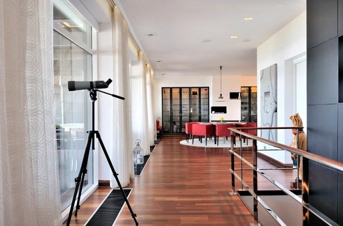 Penthouse-Apartment-Malmö