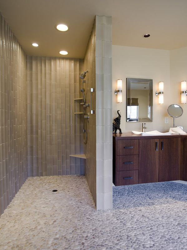 Pros And Cons Of Having A Walk-In Shower