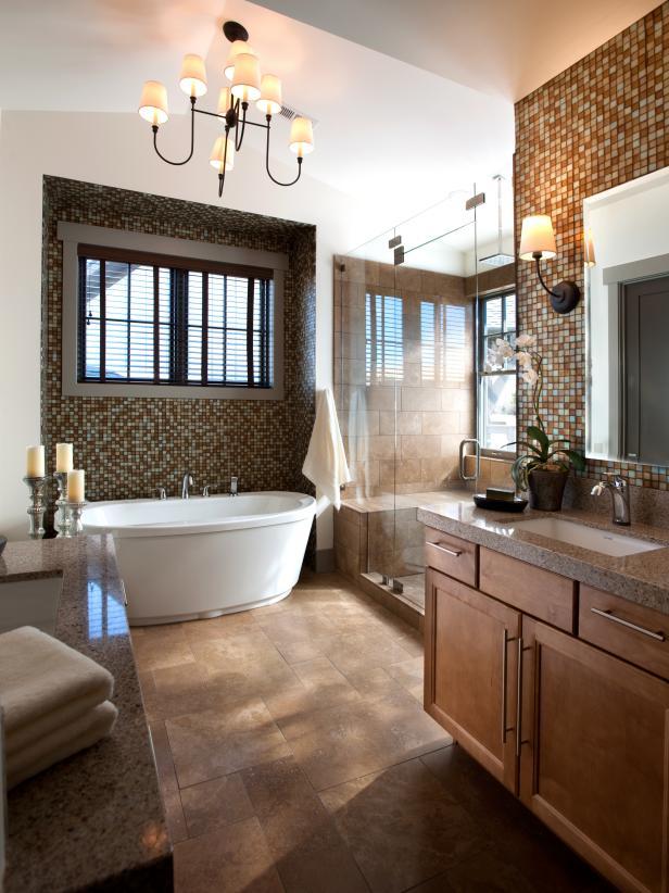 Master-Bathroom_Transitional Bathrooms