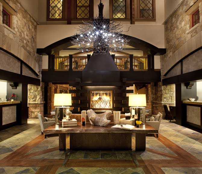 Tuscan Living Room Ideas (5)