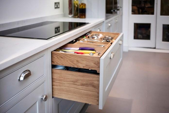 Beautiful Designed Hidden Storage1