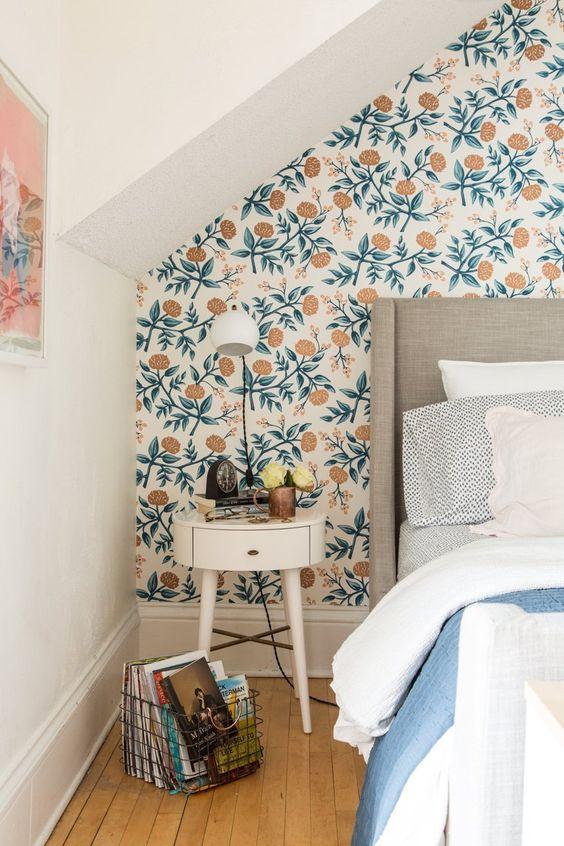 Bedroom Wallpaper Design Ideas (14)