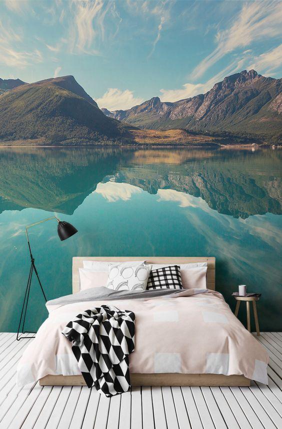 Bedroom Wallpaper Design Ideas (15)