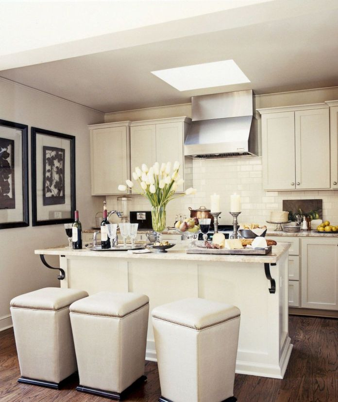 Creative Small Kitchen Design Ideas (18)