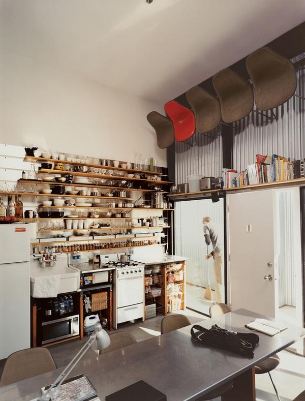 Creative Small Kitchen Design Ideas (19)