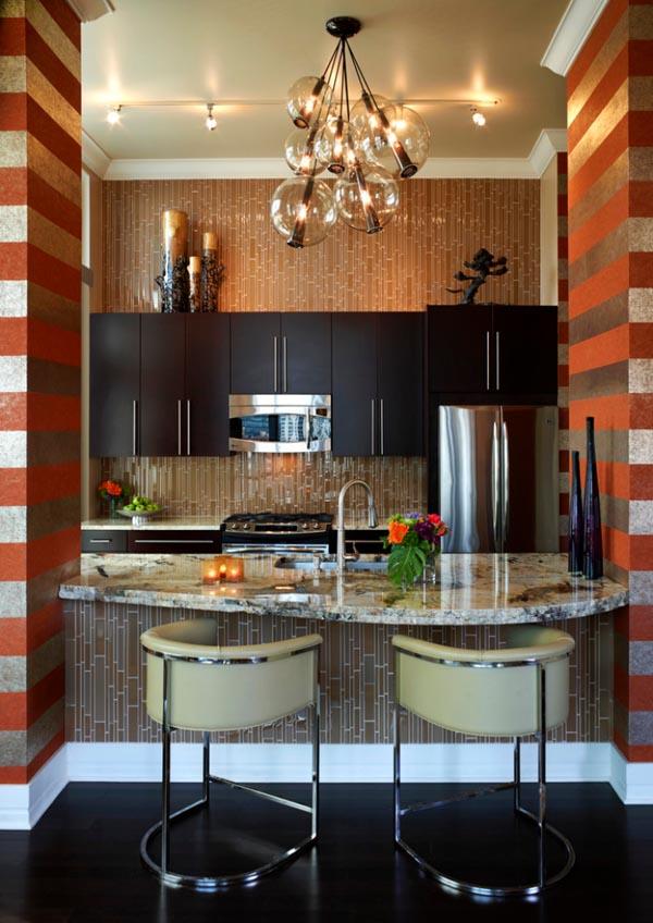 Creative Small Kitchen Design Ideas (2)
