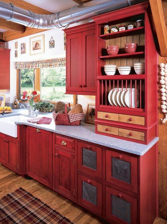 Creative Small Kitchen Design Ideas (4)