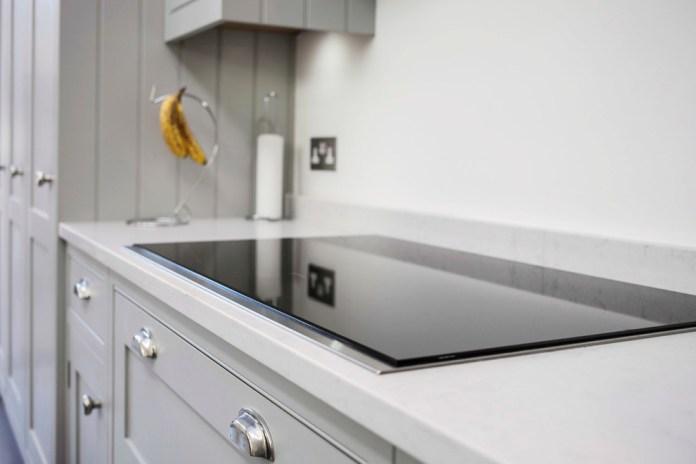 Kitchen Worktop Space