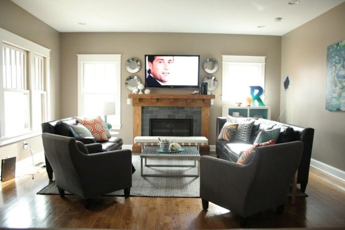 Living Room Furniture Arrangement Ideas (6)
