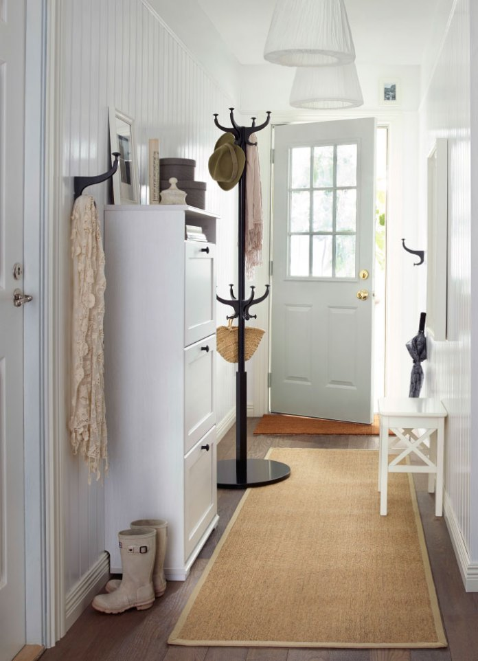 Narrow Hallway Design