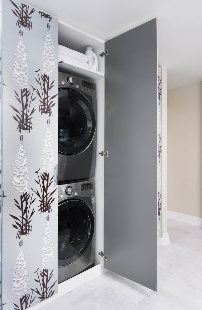 eclectic-laundry-room