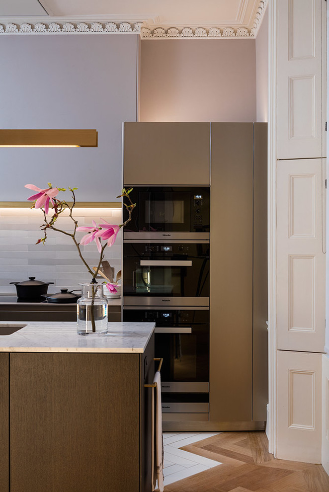 Contemporary Kitchen3