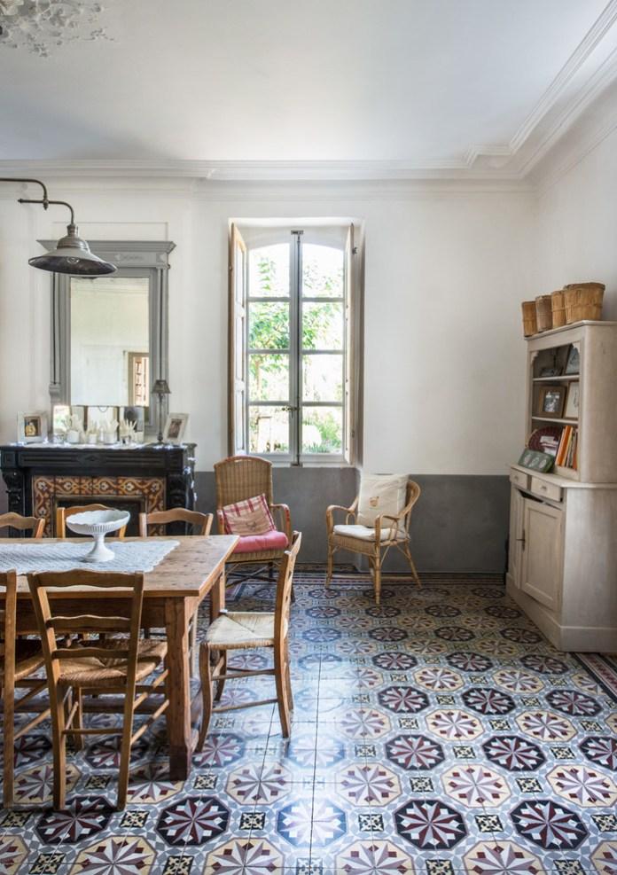 Farmhouse Dining Room