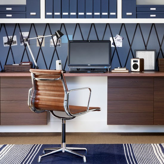 Smart-home-office