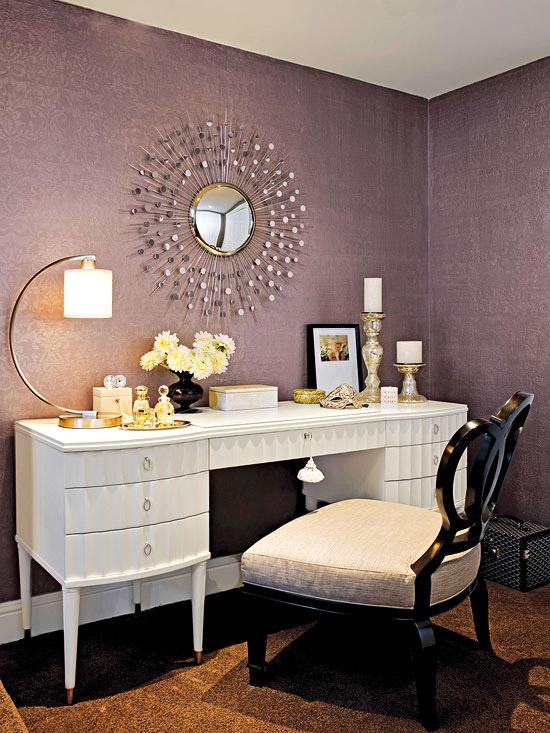 Stunning Bedroom Vanity Ideas (15)
