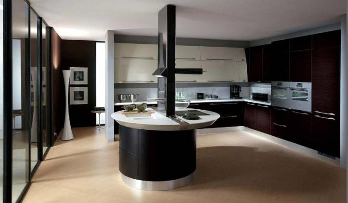 contemporary-luxurious-kitchen