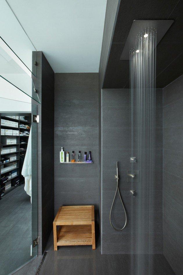 20 Unique Modern Bathroom Shower Design Ideas on Small:e_D8Ihxdoce= Bathroom Ideas  id=77583