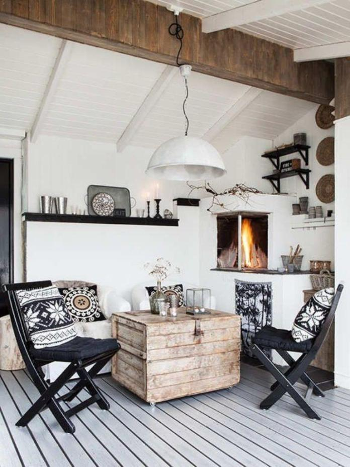 rustic-small-living-room-idea