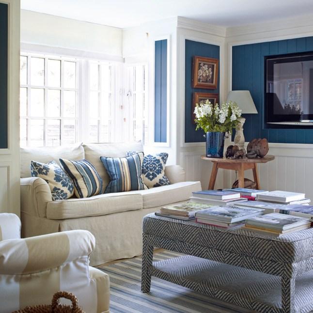 Tiny Apartment Living Room Ideas