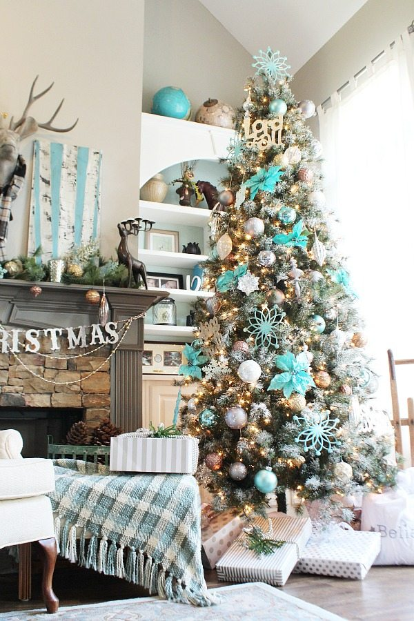 turquoise-frosted-sugar-pine-tree