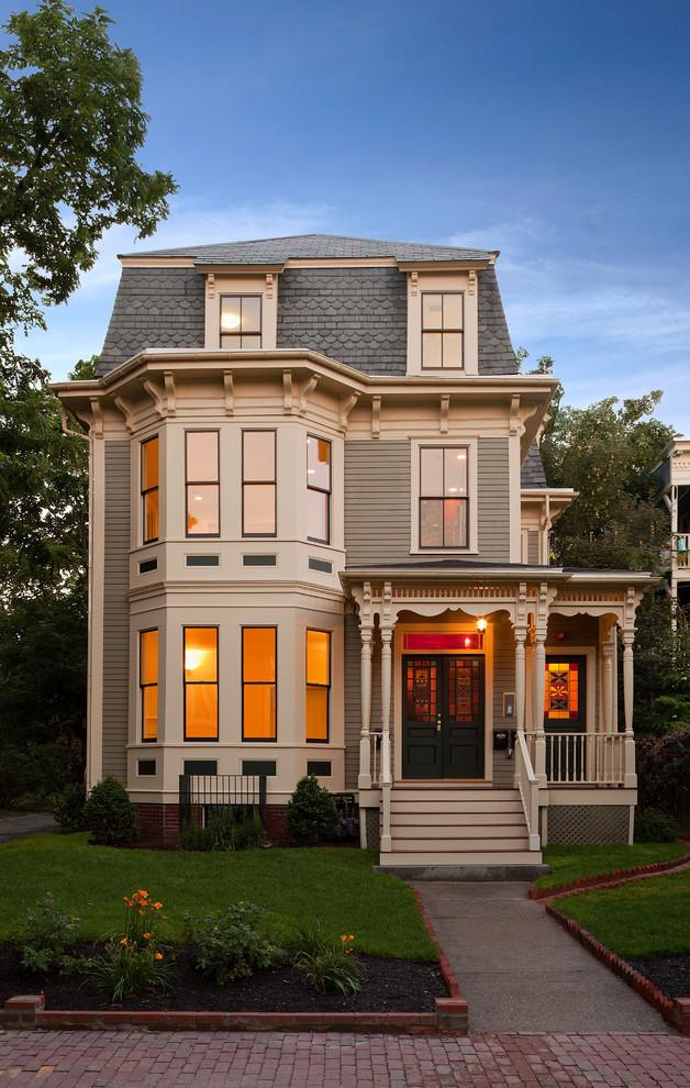 victorian-exterior-design