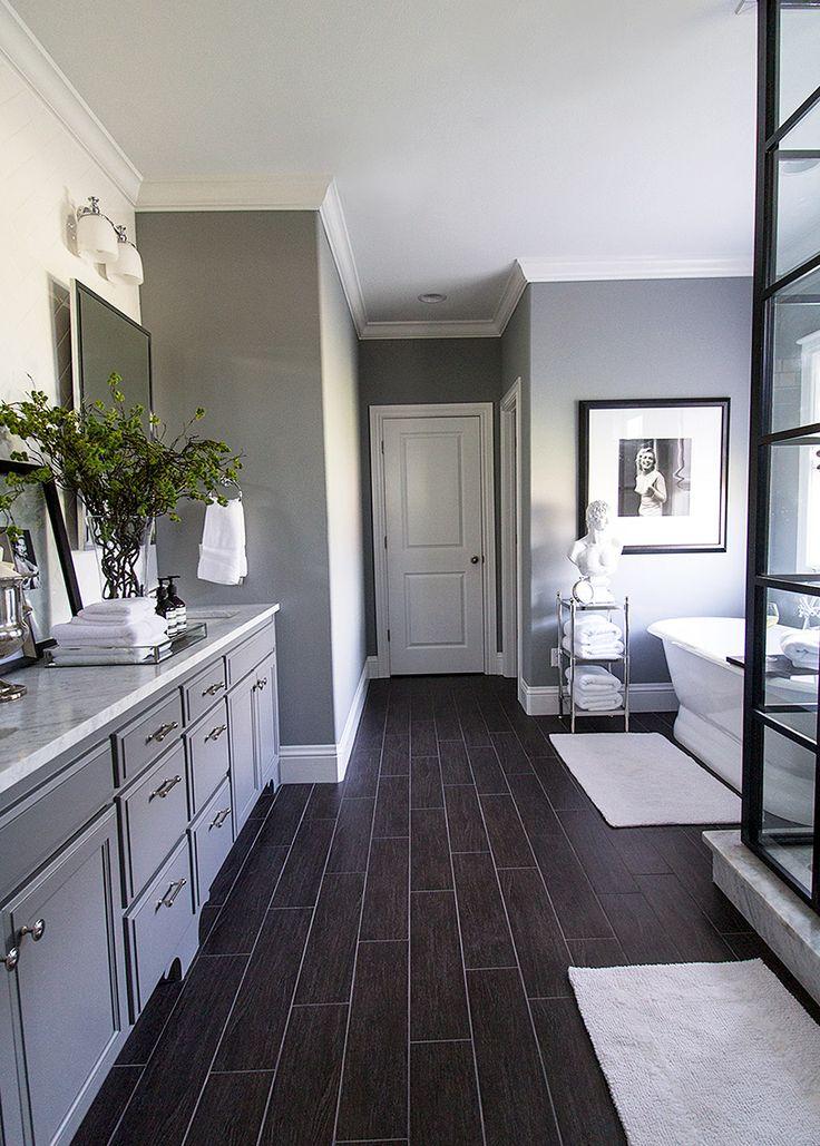 25 Extraordinary Master Bathroom Designs on Master Bathroom Remodel Ideas  id=76290
